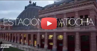 Video Estación de Atocha