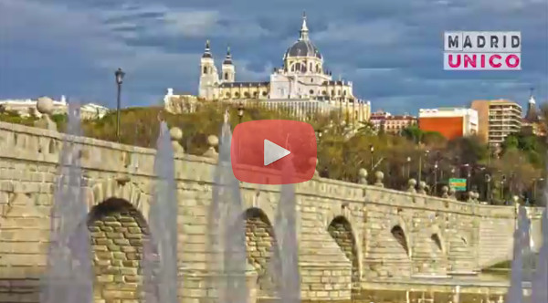 Video Puente de Segovia