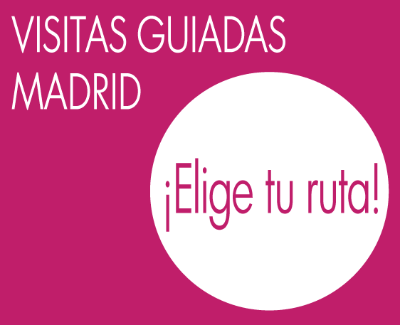 Visitas guiadas por Madrid capital